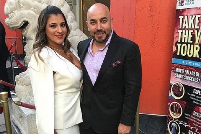 Lupillo Rivera supera divorcio y se da otra oportunidad en el amor