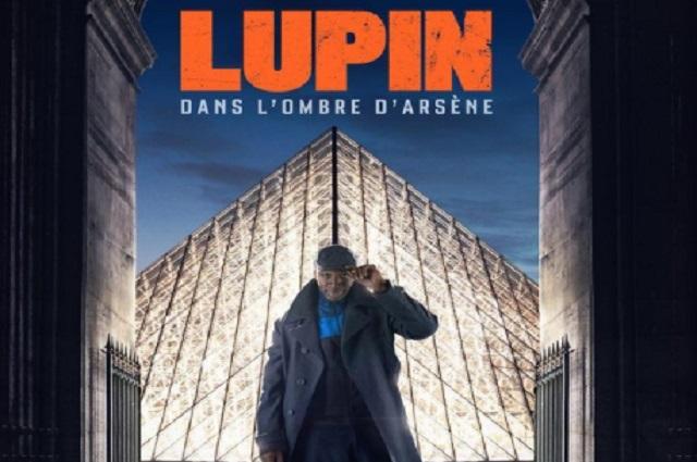 Lupin: la serie francesa que todos los mexicanos están mirando