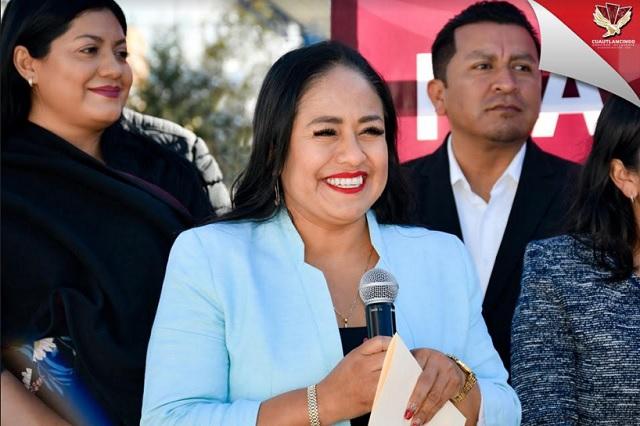 Invitan a aprovechar tarifa 2019 en pago del predial en Cuautlancingo