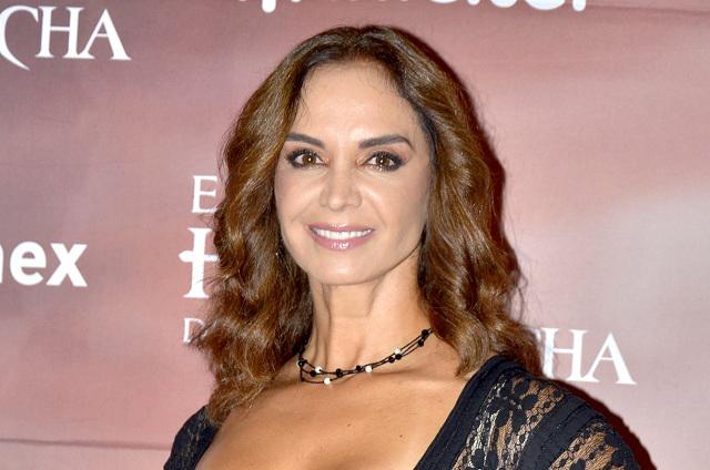 Lupita Jones niega boicot en contra de Denisse Franco