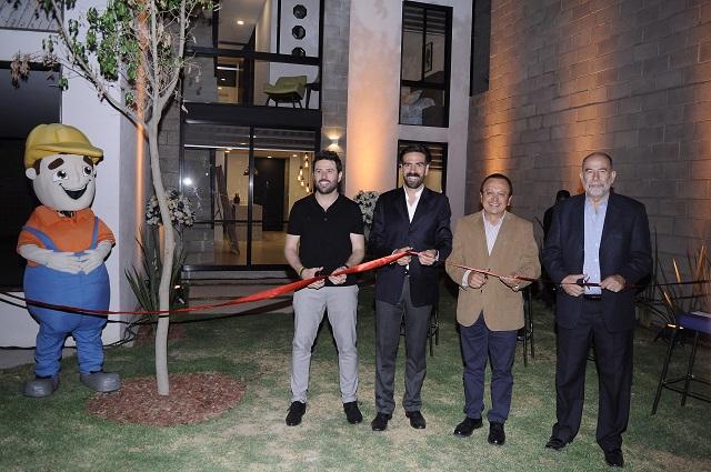 Puebla, lugar propicio para desarrollo e inversión: Grupo Enthous