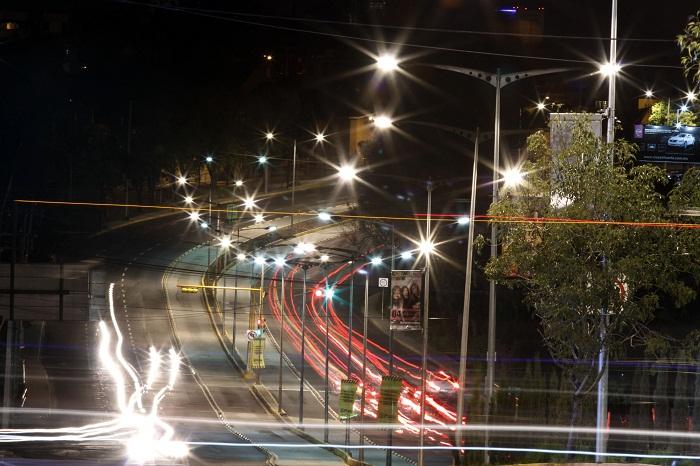 Será Puebla una ciudad inteligente en alumbrado público