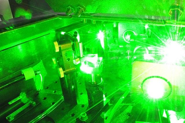 Mover objetos con luz un sueño de ciencia ficción hecho realidad