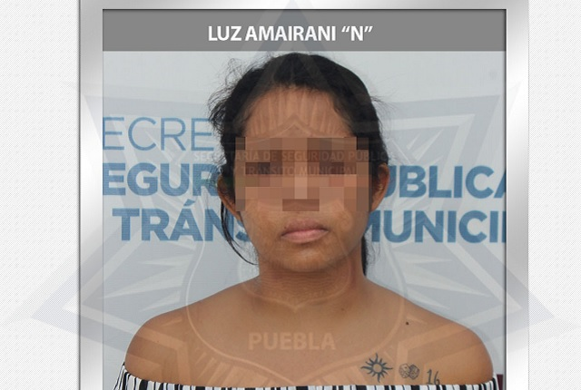 Intercepta la policía 70 kilos de droga que llevaban a Veracruz