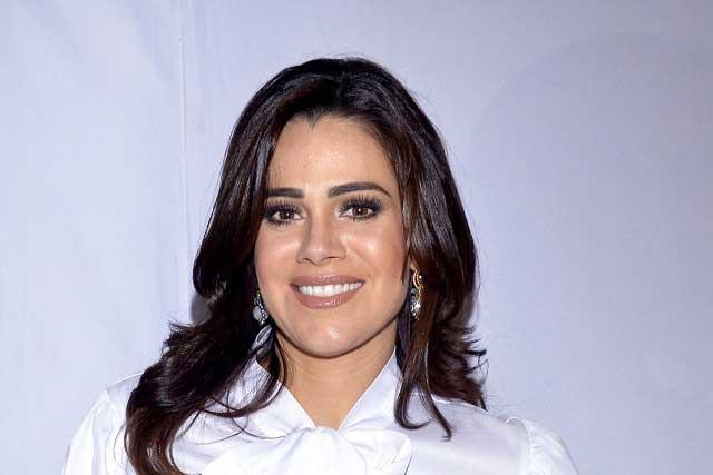 Luz Elena González habla sobre su romance con Luis Miguel