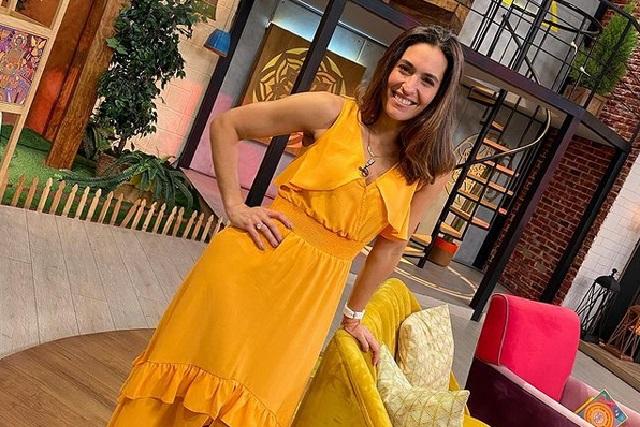 Luz María Zetina se va de Sale el Sol, adelanta Alex Kaffie