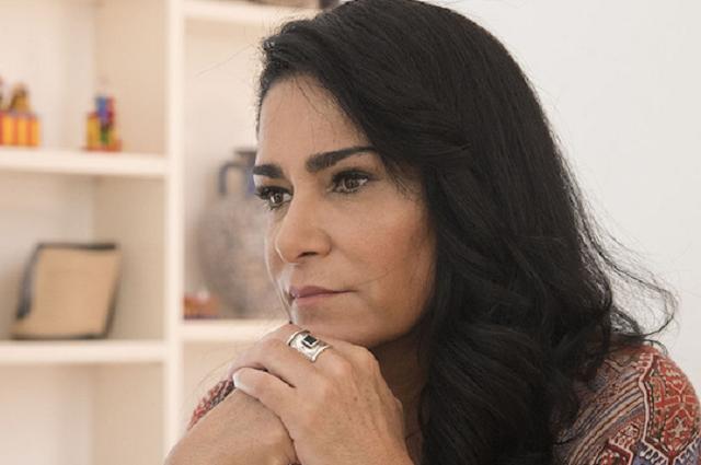 Asegura Lydia Cacho que una juez favorece a Marín