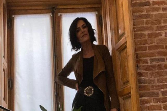 Lydia Cacho se une al hashtag Un Violador No Será Gobernador
