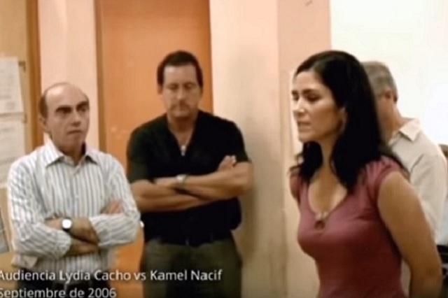 Capturan a ex comandante acusado de torturar a Lydia Cacho