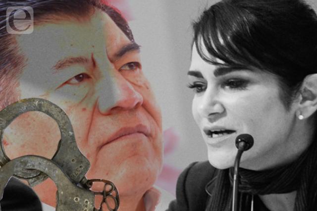 Marín será liberado en próximas horas, advierte Lydia Cacho