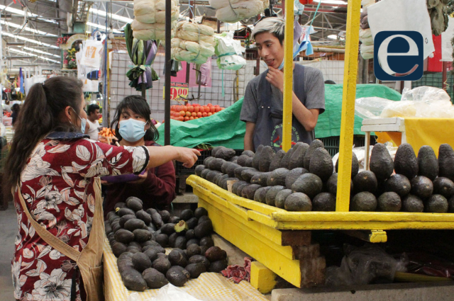 Inflación en Puebla, arriba del promedio nacional en mayo