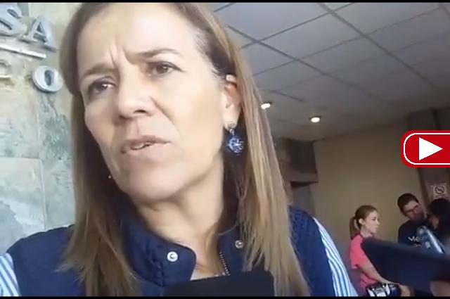 También Margarita Zavala censura declaraciones del gobernador Barbosa
