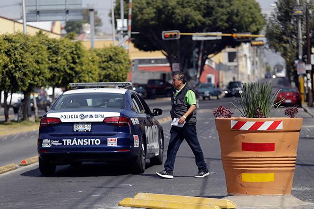 Ajustes viales en 11 Norte-Sur priorizan a peatones: autoridades