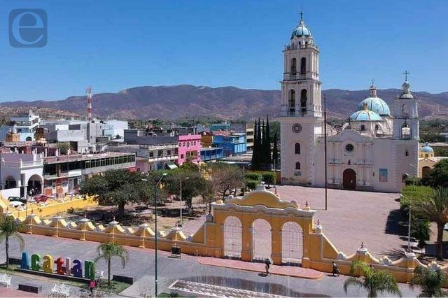 Macrosimulacro del 19s será con epicentro en Acatlán