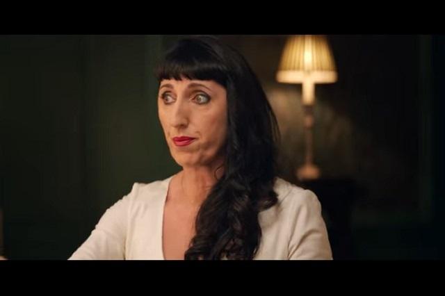 La Madame: Una empleada y un rico comerciante viven romance en París