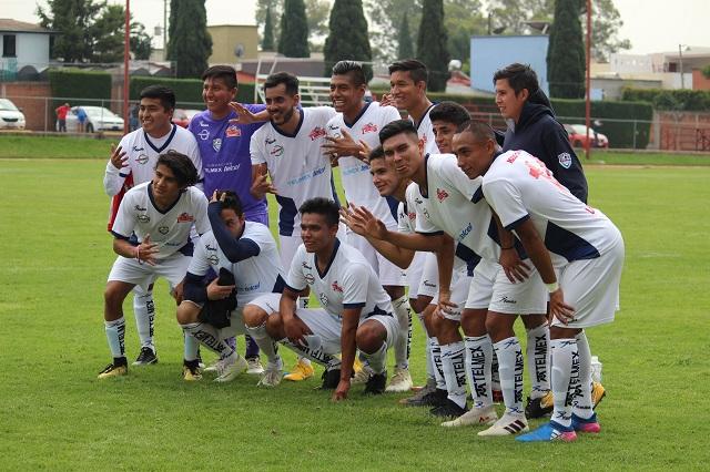 Tigres Blancos UMAD reciben a Pumas UNAM