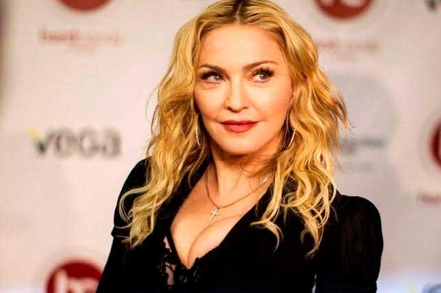 Madonna revela que besó a Michael Jackson