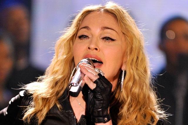 Madonna toma su orina para combatir el paso del tiempo en su cuerpo