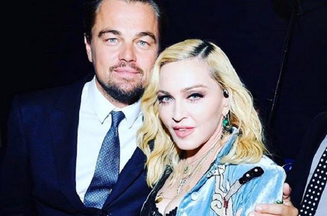 Madonna sorprende con foto donde luce cambio de imagen