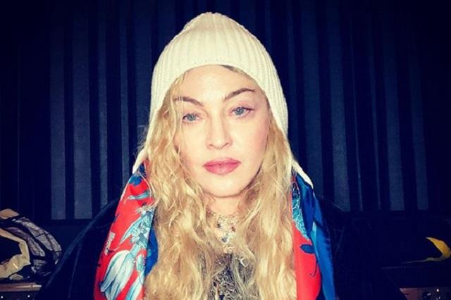 Madonna defiende a Michael Jackson y así reacciona
