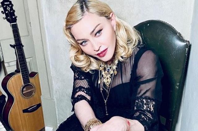 Foto / Instagram Madonna