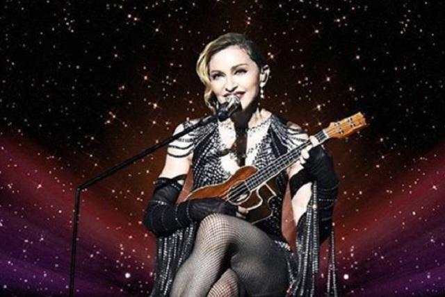 Anuncian segundo concierto de Madonna en México