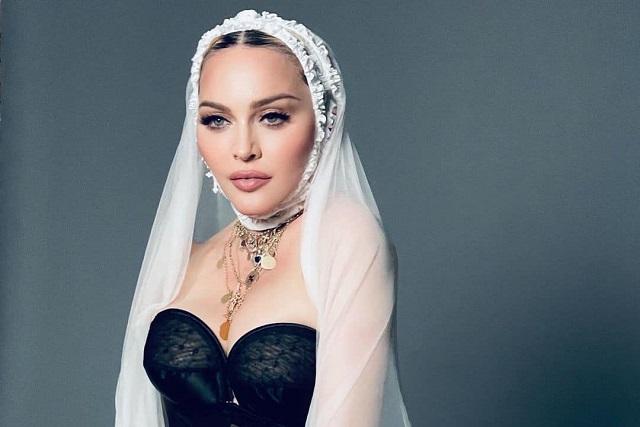 Madonna organizó su propia Met Gala: mira cómo lució