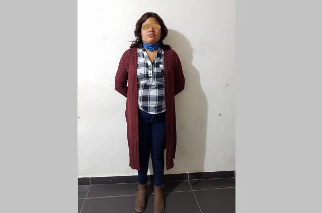 Madre manda a su hija de 6 años al hospital tras golpiza