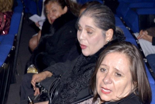 Madre de Geraldine Bazán habla de relación de Gabriel Soto