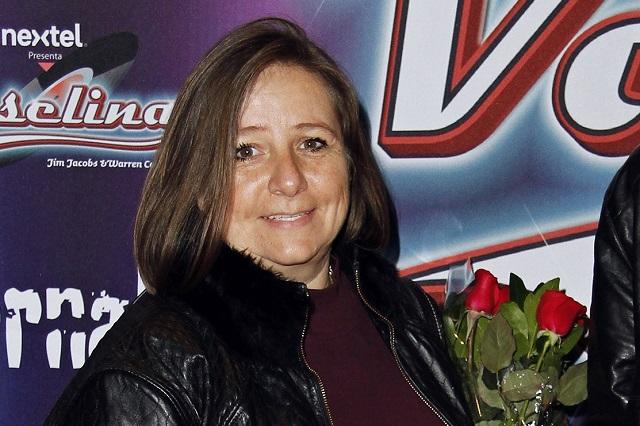 Madre de Geraldine Bazán critica a Irina Baeva tras viaje a NY