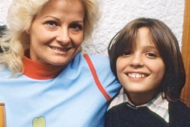Los últimos días la madre Luis Miguel y su inolvidable reencuentro