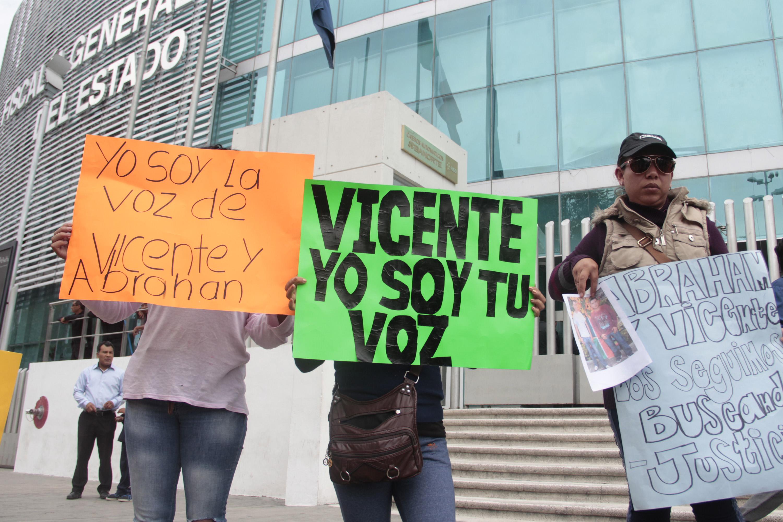 Sin avance, investigación de 19 desapariciones en Puebla