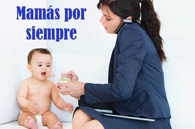 Mexicanos dicen que mujeres deben ser sobre todo madres