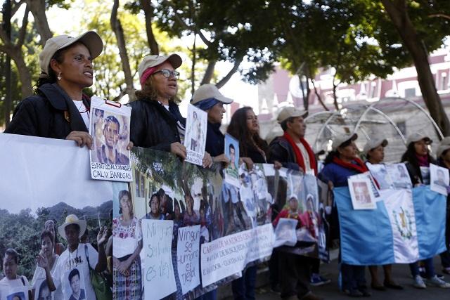 Mañana llega la Caravana de Madres de Migrantes Desaparecidos