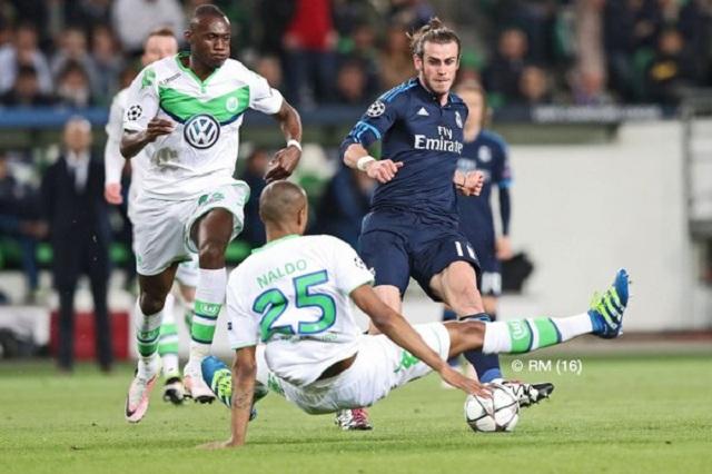 Wolfsburgo cerca de eliminar al Real Madrid de la UEFA Champios League