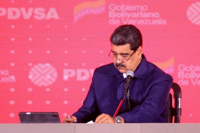 Venezuela ofrece gas a México