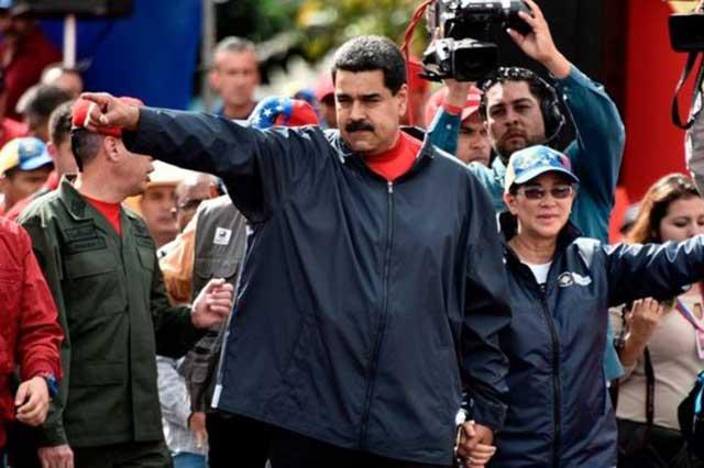 México pide a Venezuela que suspenda la Asamblea Nacional Constituyente
