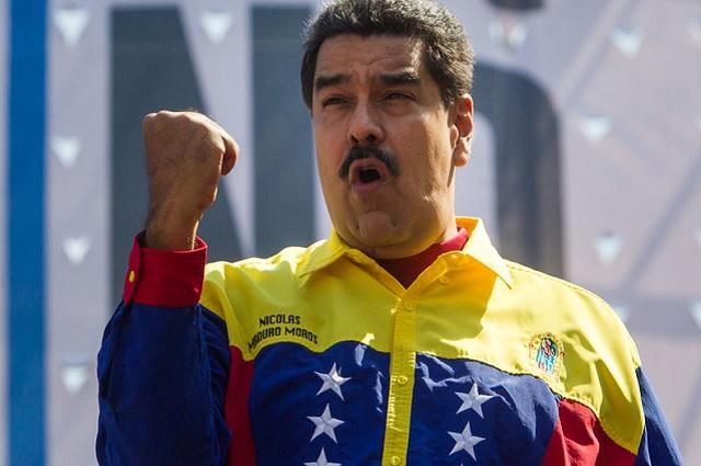 Nicolás Maduro advierte que no lograrán sacar del Mercosur a Venezuela