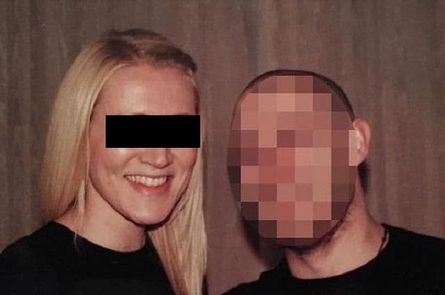 Maestra tuvo sexo con alumno en el baño de un avión