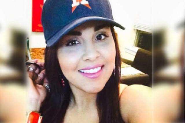 Maestra embarazada de alumno de 13 años pasará una década en prisión