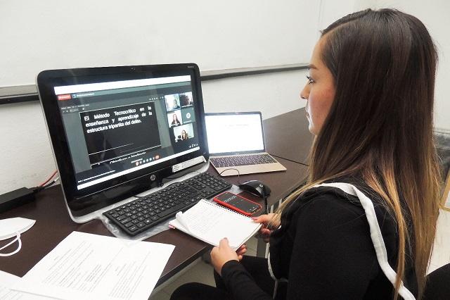 Abre Instituto de Educación Digital convocatoria de bachillerato y maestrías