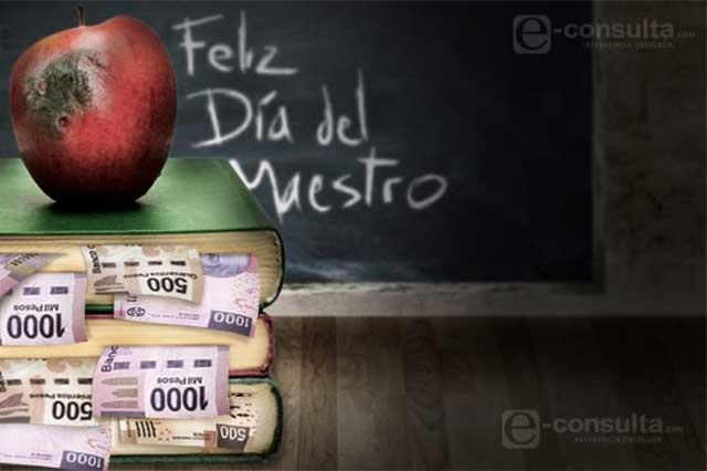 Docentes mexicanos los peor evaluados en prueba PISA