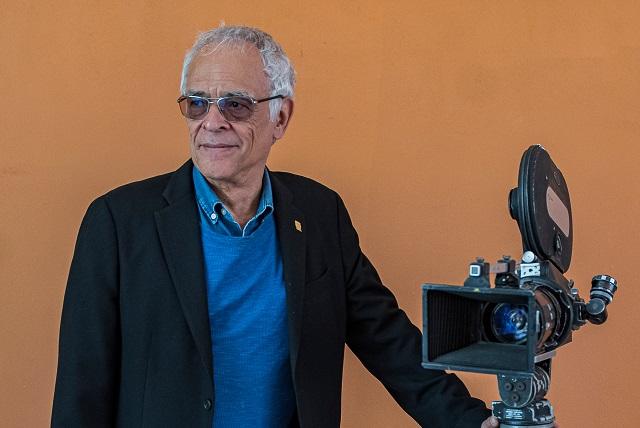 Rinden homenaje al mejor maestro de cine en el mundo 2019