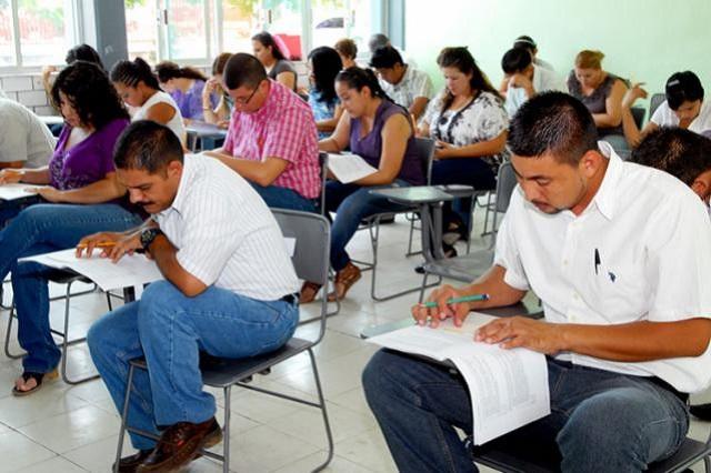 Pospone SEP examen para educación normal en Puebla