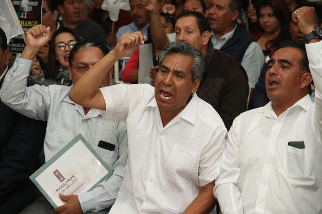 Un retroceso en la educación tuvo México en los últimos 5 años: MxM