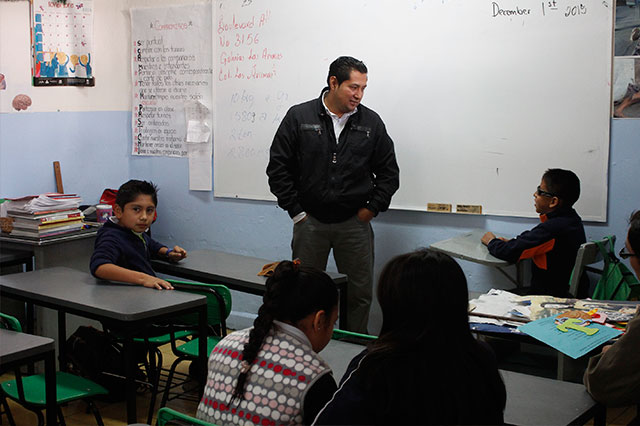 Abre SEP Puebla convocatoria para 1,513 plazas en educación básica