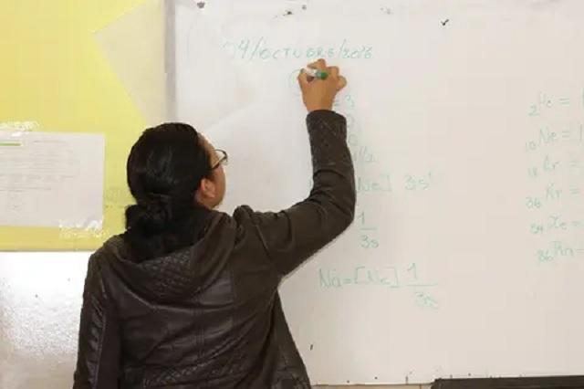 Regulariza SEP cambios de adscripción otorgados fuera de la ley en Puebla