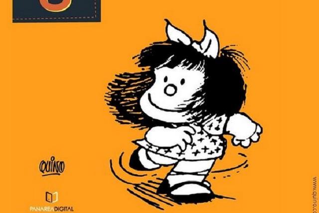 """Llegará a México exposición la """"El Mundo según Mafalda"""""""