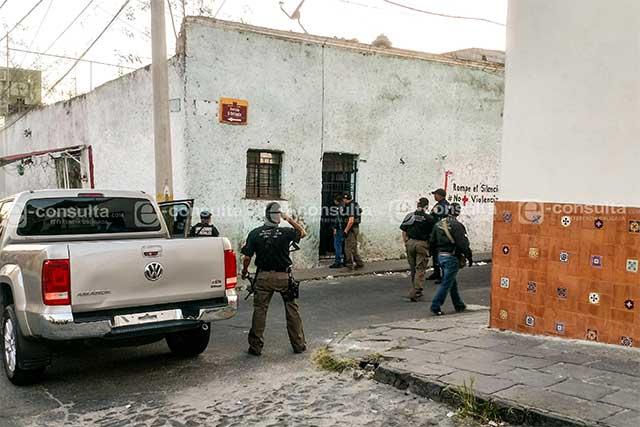 Confirma PGR detención de 16 miembros de la Mafia de Analco