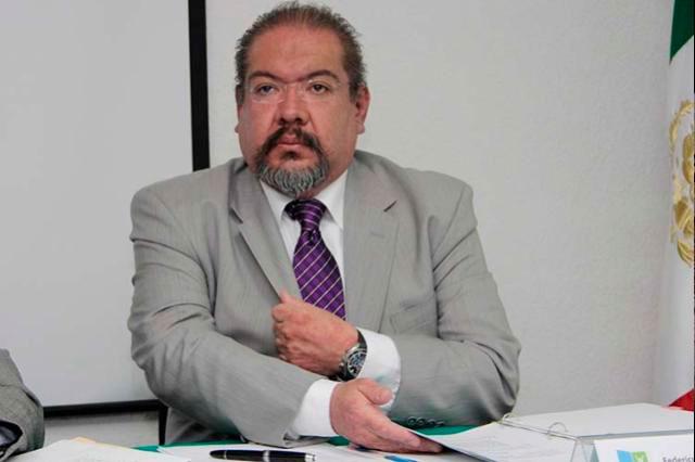 Pretende González Magaña la presidencia del OPLE